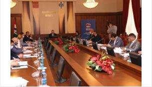 Названы лидеры праймериз: Андрей Травников, Александр Карелин и Андрей Шимкив