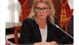 Заместитель председателя комитета Заксобрания НСО по бюджетной, финансово-экономической политике и собственностиИрина Диденко