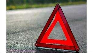 За полгода в Бердске в 19 ДТП погибли трое и пострадали 20 человек