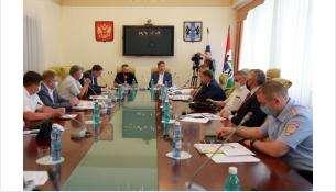 Депутаты обсудили проблемы автотранспортной отрасли