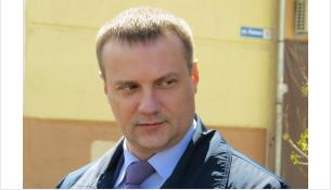 Министр ЖКХ Денис Архипов