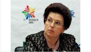 Ирина Викторовна Мануйлова