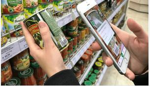 Бердчанам удобно! МТС и Rate&Goods запустили сервис доставки продуктов из магазинов «у дома»