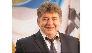 Евгений Шестернин почти 5 лет руководит Бердском
