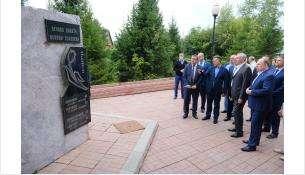 В рамках рабочей поездки Андрей Травников посетил несколько объектов в Куйбышевском районе