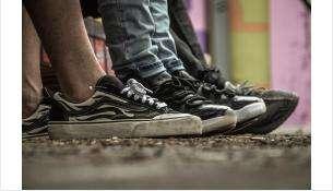 Подростки потратили чужие деньги на своё усмотрение