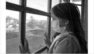 Уже 11 школьников и 2 детсадовца больны COVID-19 в Бердске