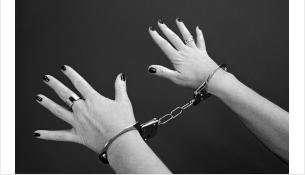 Задержанных поместили в ИВС