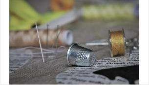 Обучат безработных профессии «швея» и трудоустроят в Бердске