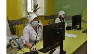 В Москве число звонков выросло за неделю на 15%, а в Новосибирске - на 151%
