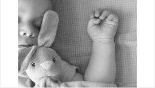 Ребёнок госпитализирован