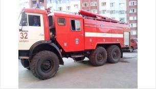 Грамотные действия соседа и профессионализм пожарных предотвратили трагедию