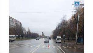 Четыре пешехода пострадали под колесами автотранспорта в октябре на дорогах Бердска