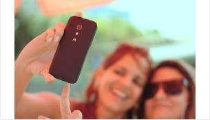 Бердчане активно обновляли смартфоны онлайн