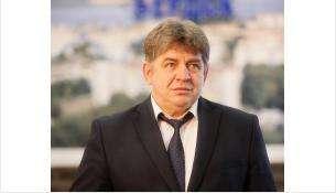 Шестернин Евгений Анатольевич