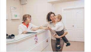 В «Медпрактике» главное - комфорт и безопасность пациентов