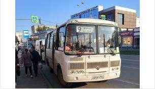 Бердск находится на границе транспортной реформы