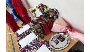 Все 25 участников соревнований были награждены ценными призами и благодарственными письмами