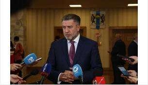Андрей Шимкив: «Конкуренция между операторами позволяет сдерживать цены»