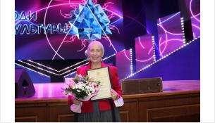 """Режиссер театра """"Гистрион"""" Наталья Солодухина"""