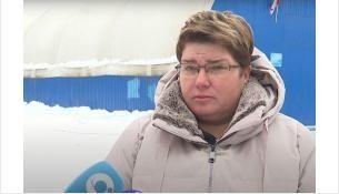 Елена Спасских: «Площадка загружена с утра до вечера»