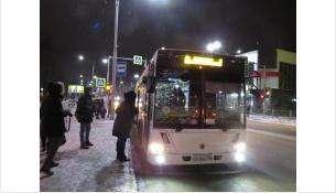 Проезд в автобусах станет дороже