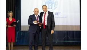 Анатолий Юданов: «Горжусь тем, что областная больница является крупнейшей учебной базой для медуниверситета»