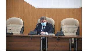 Евгений Шестернин дал ряд поручений чиновникам