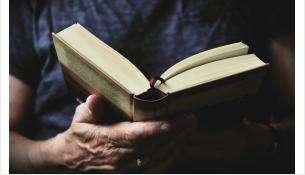 Новая реальность: без перчаток выбор книг в библиотеках запрещён