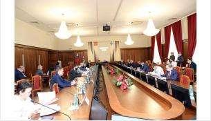 Комитет по строительству, ЖКХ и тарифам