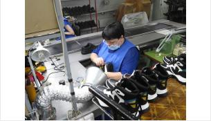 В Бердске шьют качественную износостойкую обувь