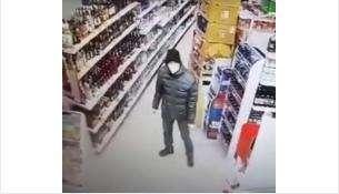 На 5000 рублей мужчина украл алкоголя в магазине в Бердске