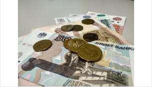 62 млн рублей - долг по зарплате в Новосибирской области