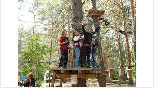 Лагеря скоро примут отдыхающих детей