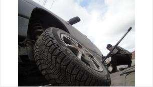 Технический осмотр автомобилей обязателен