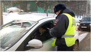 Операция «Нетрезвый водитель» в Бердске пройдет с 26 февраля по 1 марта