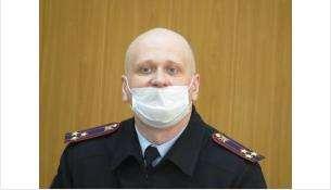 Владимир Соколов рассказал, как решается кадровый вопрос