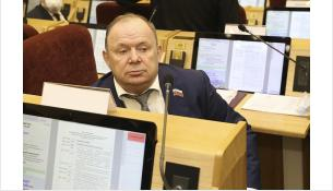 Лаптев Владимир Васильевич