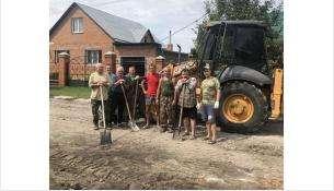 ТОСы в Бердске получают гранты на важные проекты