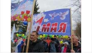 Первомай в Бердске из-за ковида не отмечают шествием второй год