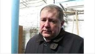 Сергей Сёмка провёл рабочую встречу в Бердске