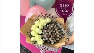 Свежая спелая клубника, покрытая бельгийским шоколадом: невероятно вкусный, роскошный и неописуемо сладкий подарок.