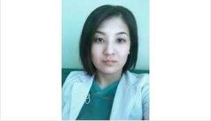 Детский хирург Кудайбердиева Жыпаргуль Камижановна