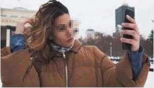 Виктория по паспорту оставалась Николаем, поэтому в деле о ней говорят в мужском роде