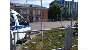 Мотоциклист погиб 16 июня в Бердске
