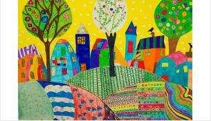 Медицинский центр «ЛОРпрактика» в Бердске объявляет конкурс детских рисунков