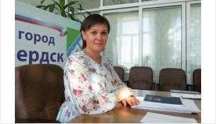 Фокина Наталья Валерьевна