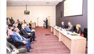 На конференции Ассоциации крестьянских (фермерских) хозяйств