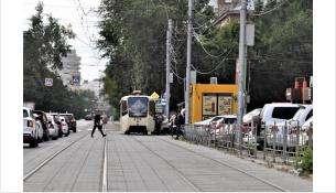 Остановки трамвая – места повышенной опасности