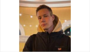 Выпускник НГУ Роман Грушевой